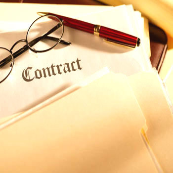 Drafting and Vetting Contracts-Negotiations and Dispute Management