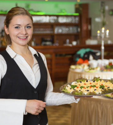 Certificate Course in Food and Beverage