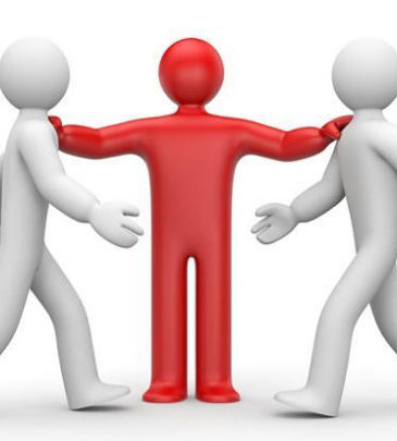 Conflict Management for Security Team