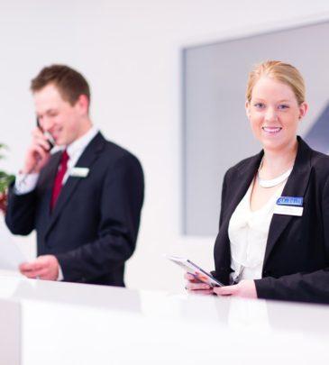 Diploma in Customer Service