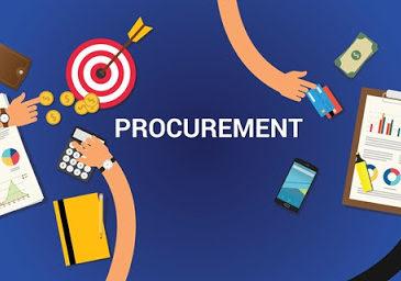 Procurement Management Workshop