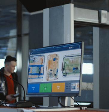 IATA –Security X-RAY Screening Operations