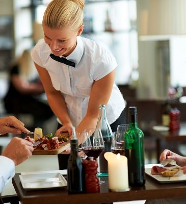 HOTEL AND HOSPITALITY MANAGEMENT COURSE