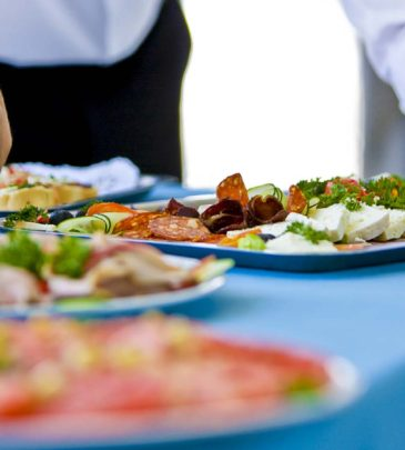 Highfield Level 3 Award in Food Safety in Catering (RQF)