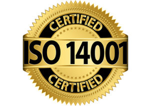 Inspire training Academy meets with requirements of ISO 14001:2015.