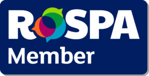 ROSPA MEMBERSHIP ADDS ANOTHER FEATHER TO INSPIRE TRAINING ACADEMY'S CAP