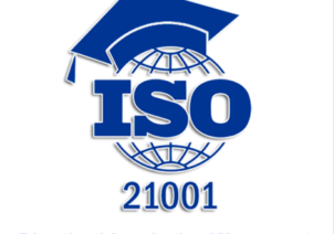 INSPIRE TRAINING ACADEMY complies with the requirements of ISO 21001: 2018