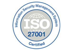 Inspire Training Academy adheres to the requirements of ISO 27001:2013