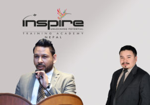 Inspire launches a new venture in Nepal