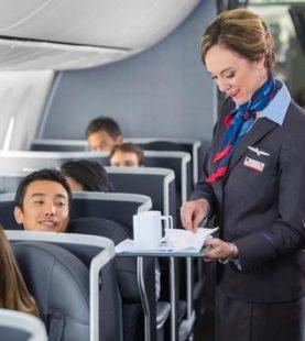 IATA Airline Customer Service