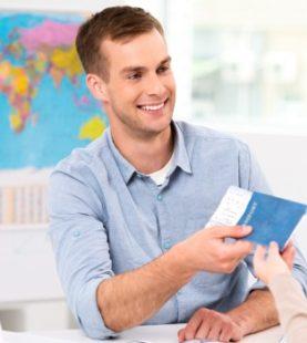 IATA Travel and Tourism Consultant
