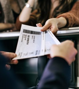 IATA Ticket Repricing, Exchange and Reissue