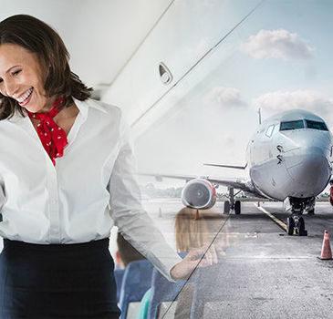 IATA Airline Cabin Crew Training (Qatar based Applicants)