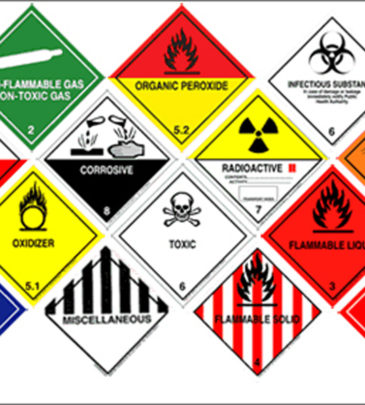 IATA Dangerous Goods Regulations Course