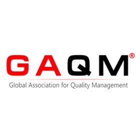 GAQM Certified