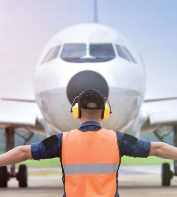 IATA Passenger Ground Handling