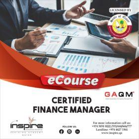 CFM Inspire Training Academy