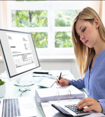 Basic BookKeeping – CPD Certified