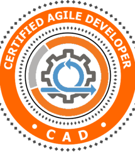 Certified Agile Developer (CAD)