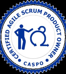 Certified Agile Scrum Product Owner (CASPO)