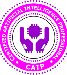 Certified Artificial Intelligence Professional (CAIP)