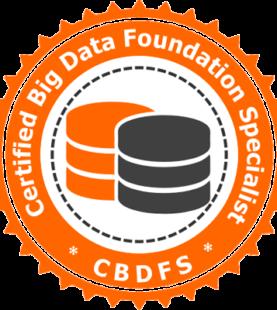 Certified Big Data Foundation Specialist (CBDFS)