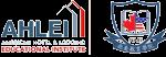 Ahlei Transparent Logo